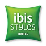 Logo Ibis styles hotels